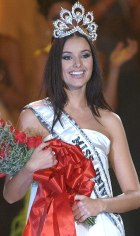 Miss Universe 2002